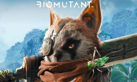 Biomutant Full Version Free Download