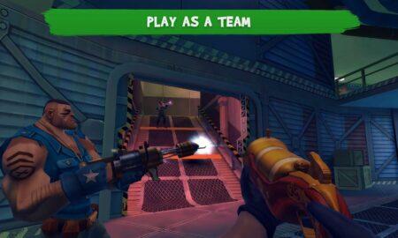 Blitz Brigade Online FPS fun Android WORKING Mod APK Download 2019