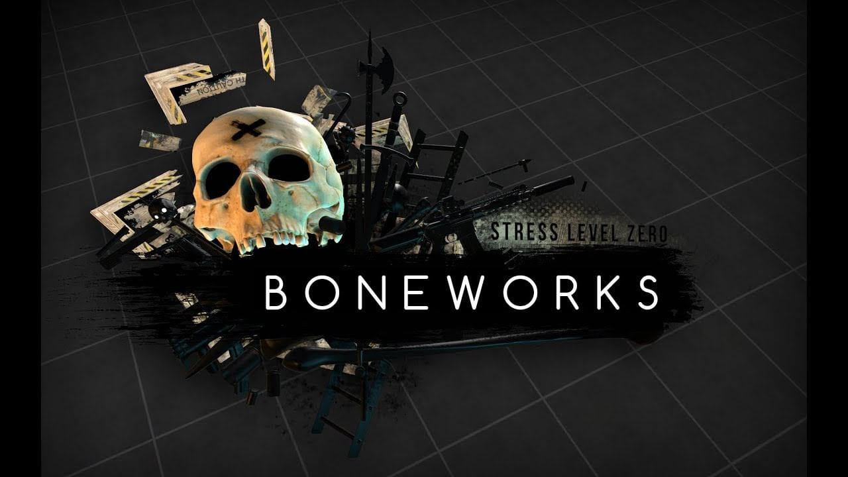 Boneworks Xbox One Full Version Free Download