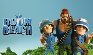 Boom Beach ONLY WORKING Mod APK Download COC 2019