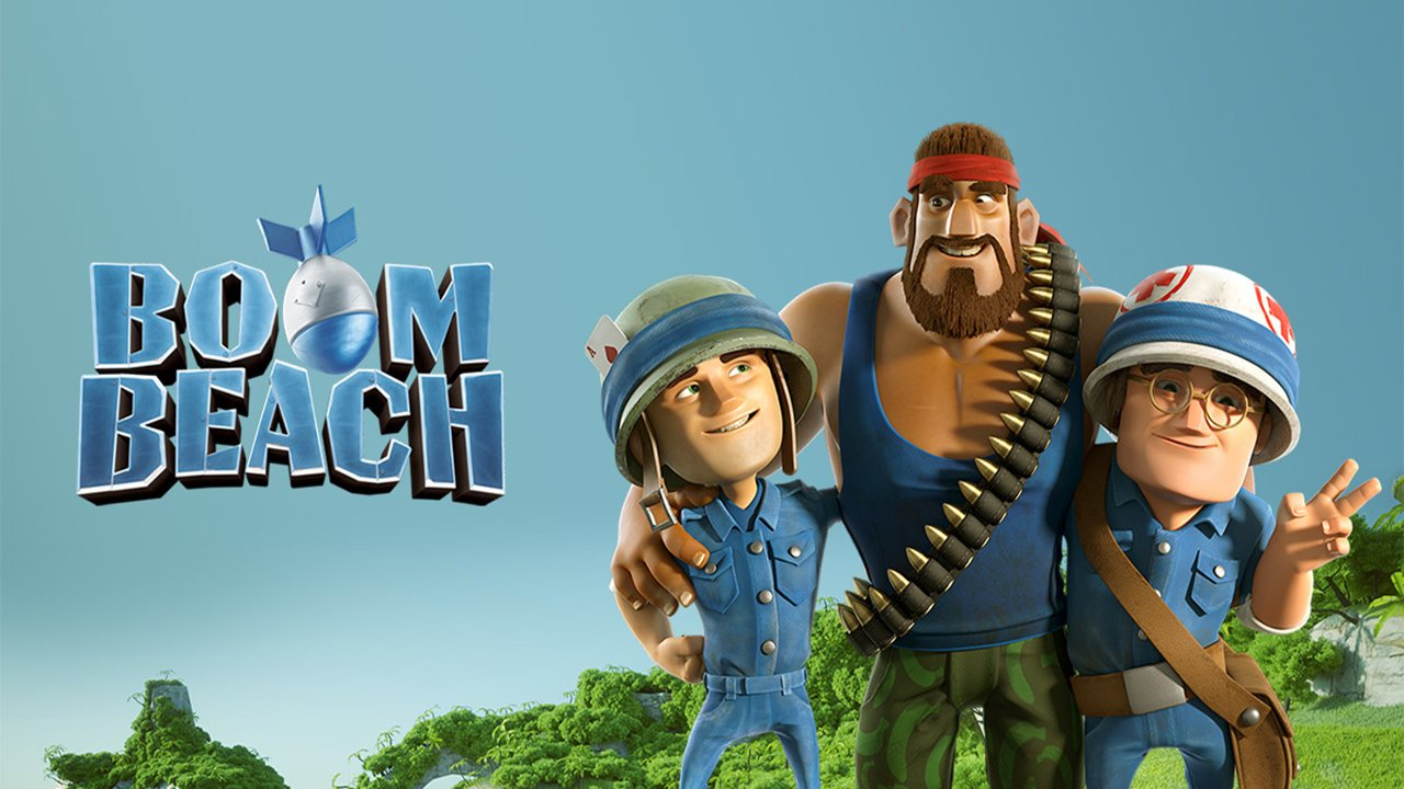 Boom Beach ONLY WORKING Mod APK Download BB 2019