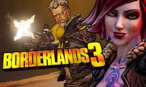 Borderlands 3 Full Version Free Download · FrontLine Gaming