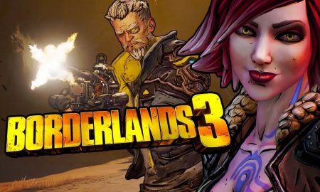 Borderlands 3 Full Version Free Download