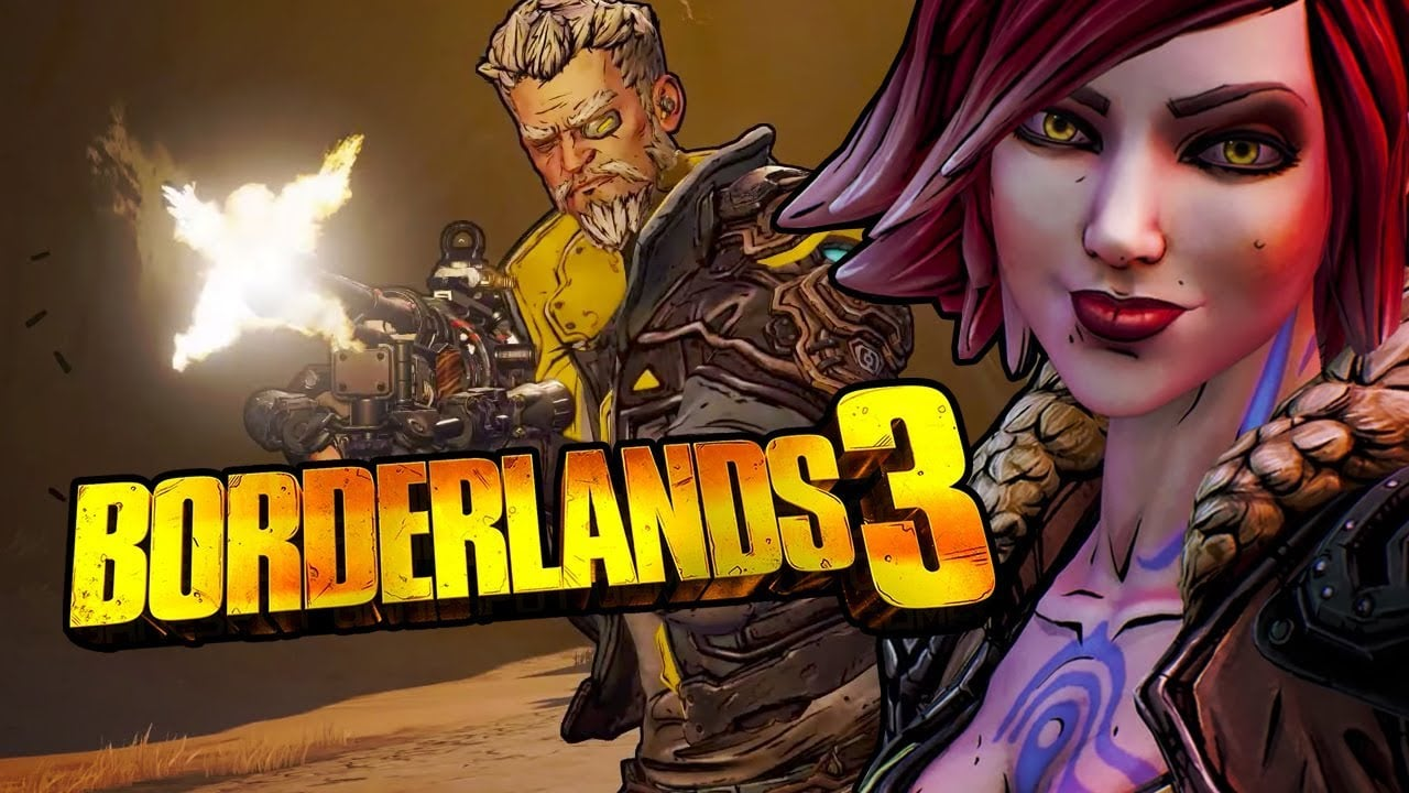 Borderlands 3 Xbox One Version Review Full Game Free Download 2019