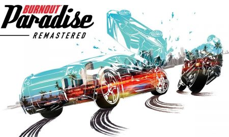 Burnout Paradise Full Version Free Download