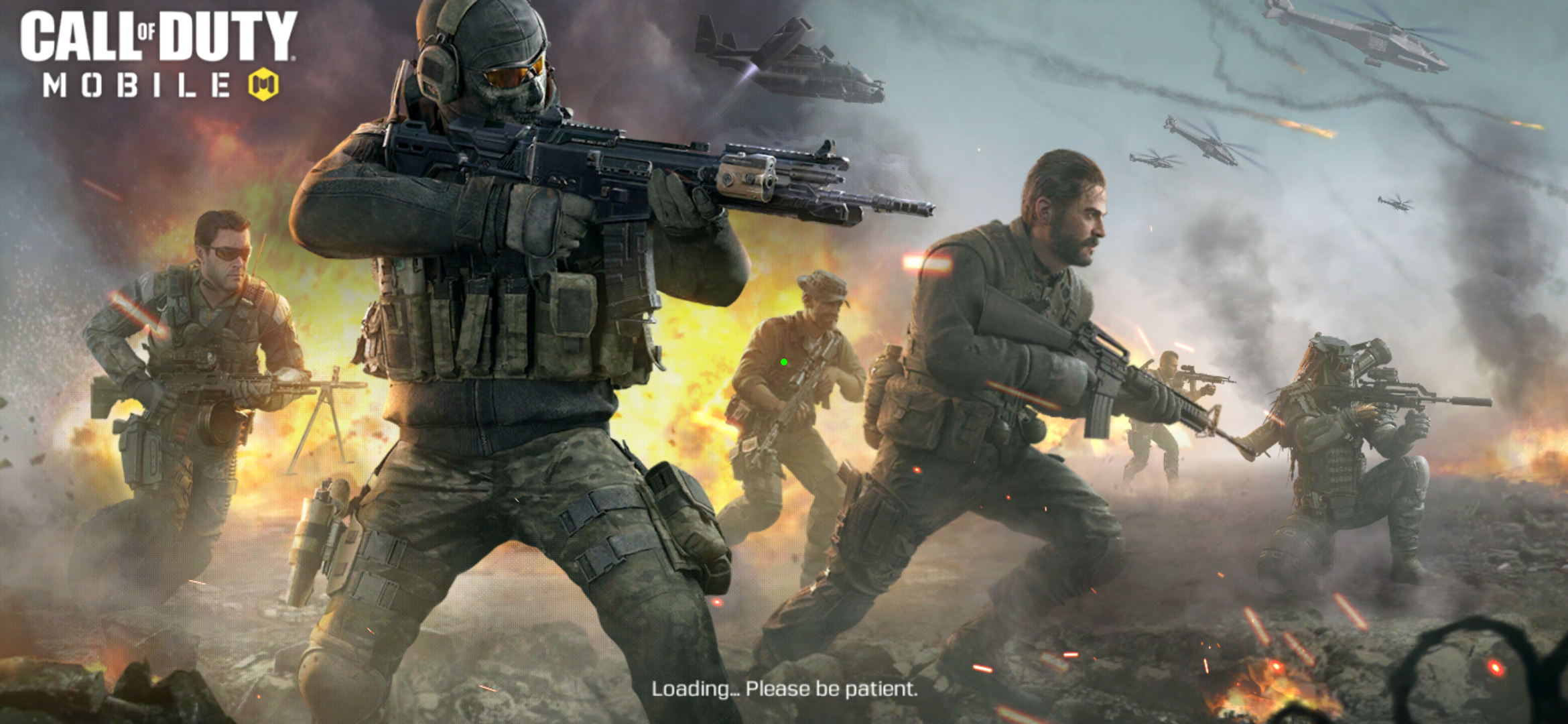 Call of Duty Mobile Android Mobile Full Version Download
