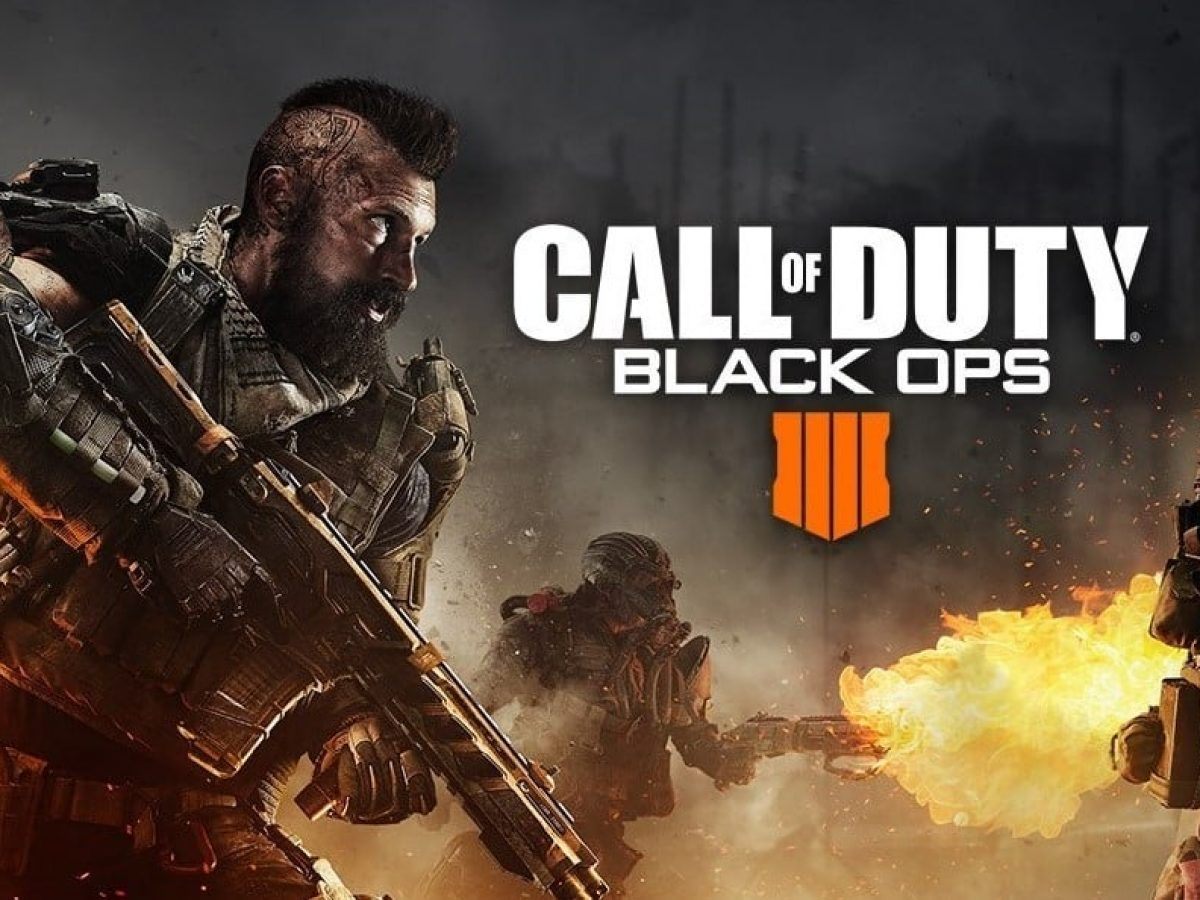 Call Of Duty Black Ops 4 Full Version Free Download Gf