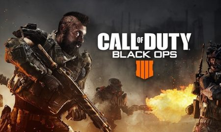 Black Ops 4 Full Version Free Download