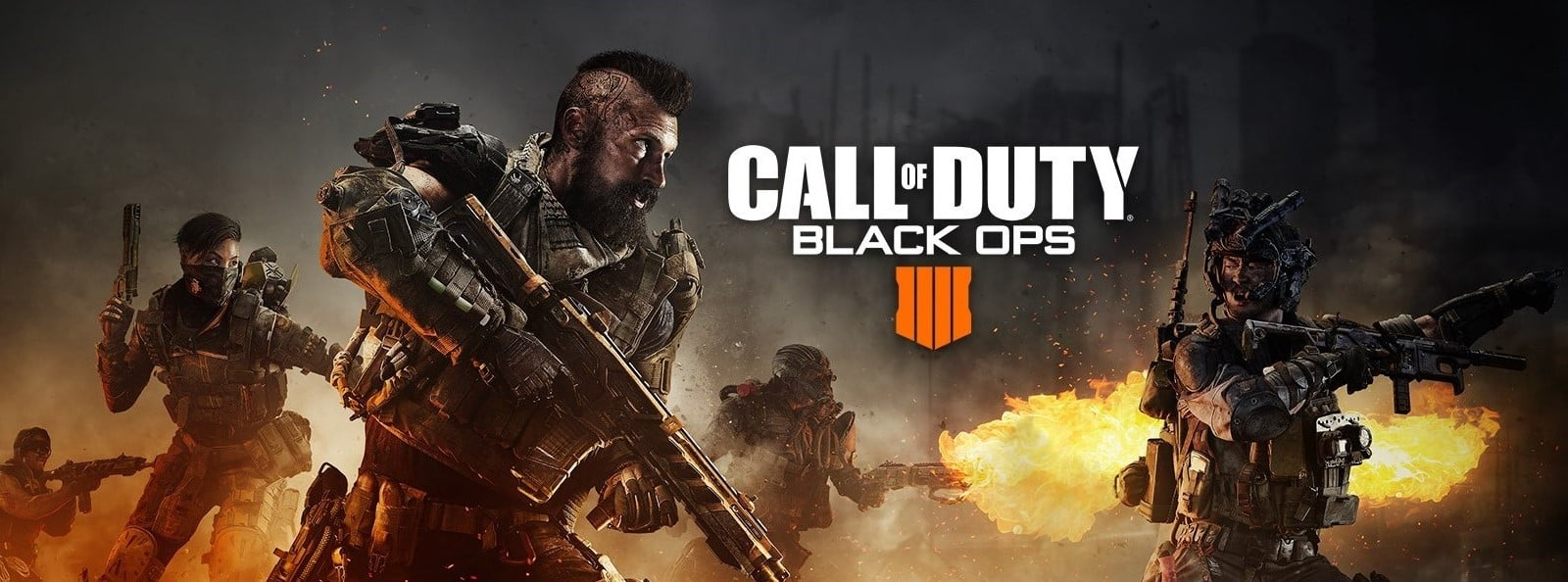 Black Ops 4 Xbox One Full Version Free Download