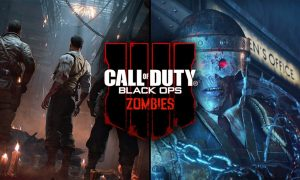 Call of Duty Black Ops 4 Zombies Full Version Free Download