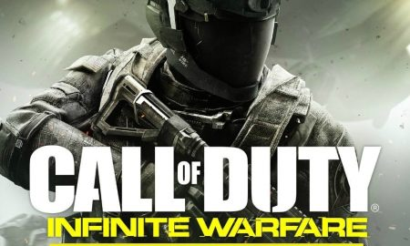 Call of Duty INFINITE WARFARE DELUXE EDITION Full Version Free Download