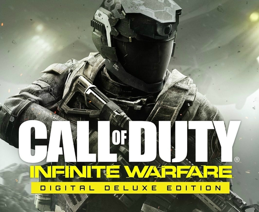 Call of Duty INFINITE WARFARE DELUXE EDITION Full Version Free