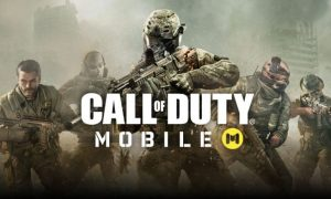 Call of Duty Mobile New Update 1.0.2.1 LIVE Android Version Full Game Free Download