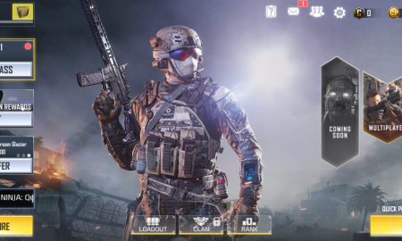 Call of Duty Mobile Android Version Download