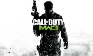 Call of Duty Modern Warfare 3 Full Version Free Download