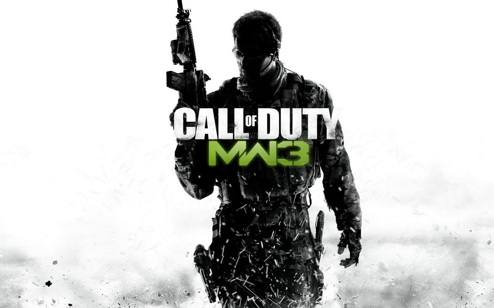 Call Of Duty Modern Warfare 3 Full Version Free Download Games Predator