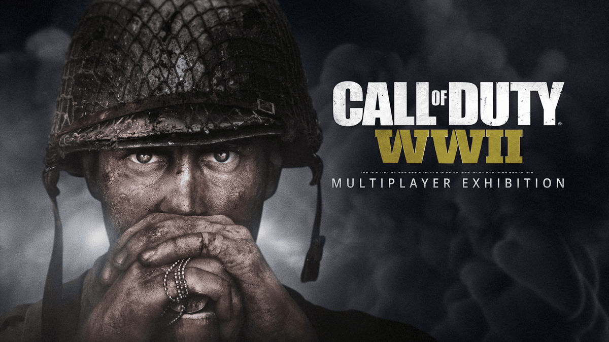 Call of Duty WORLD WAR II MULTIPLAYER GAME Full Version Free