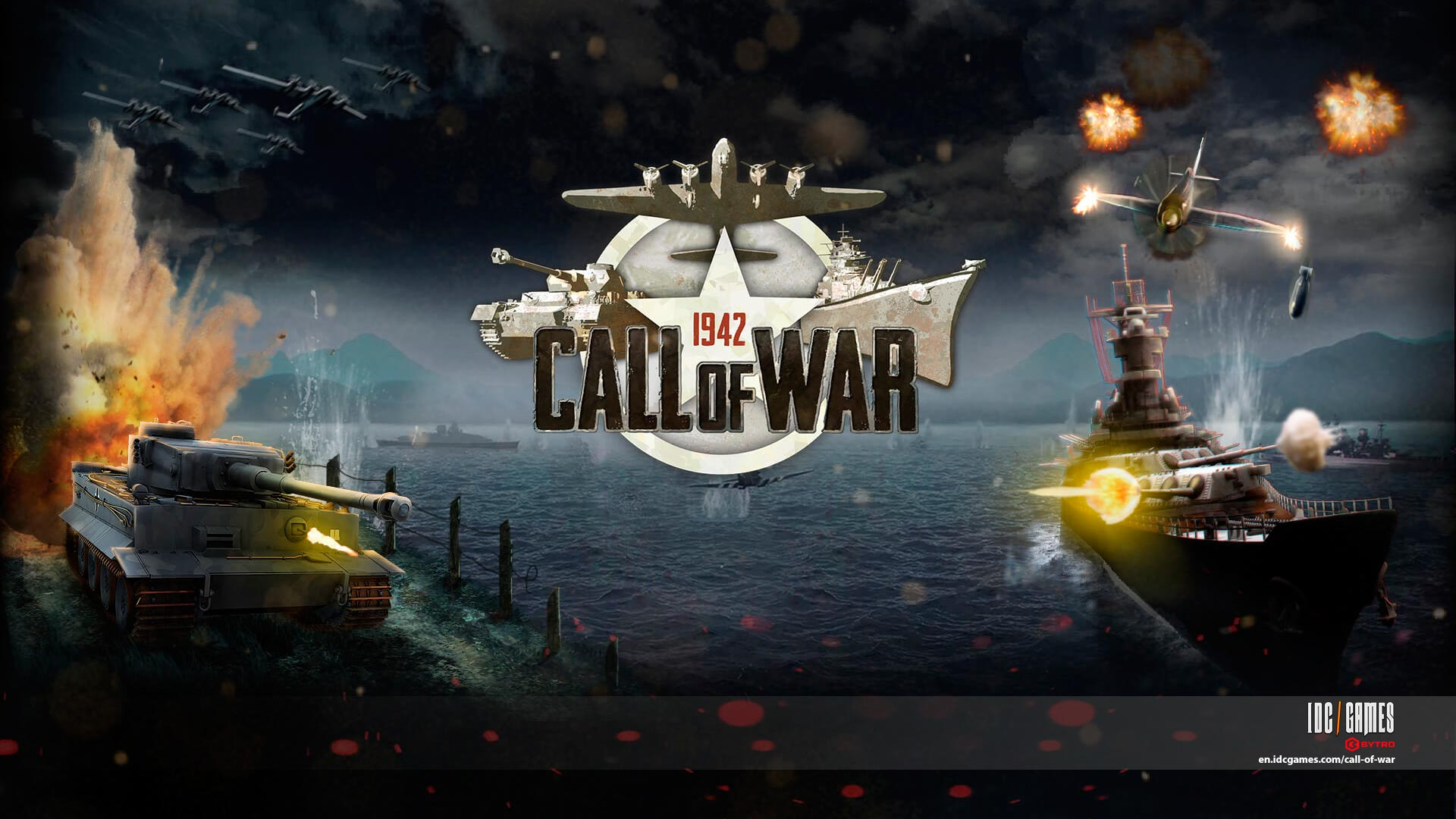 Call Of War Xbox One Full Version Free Download