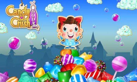 Candy Crush Soda Saga Android WORKING Mod APK Download 2019