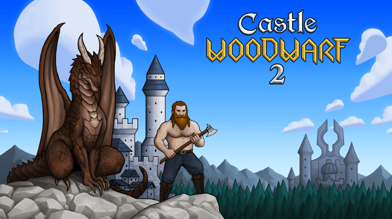 Castle Woodwarf 2 Full Version Free Download