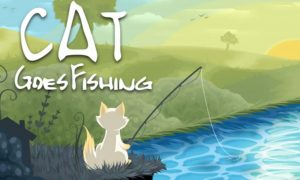 Cat Goes Fishing Full Version Free Download