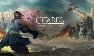 Citadel Forged with Fire Full Version Free Download