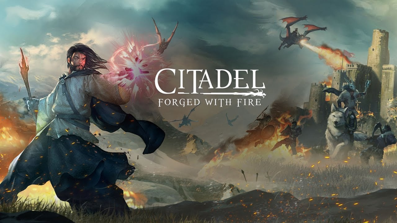 Citadel Forged with Fire Full Version Free Download · FrontLine Gaming