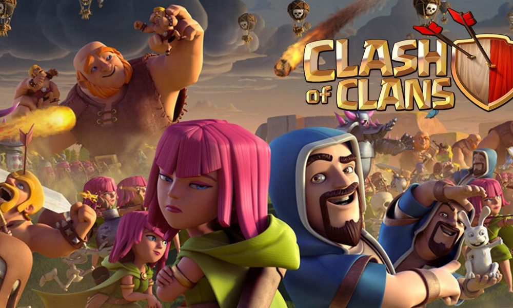 coc full hack version free download