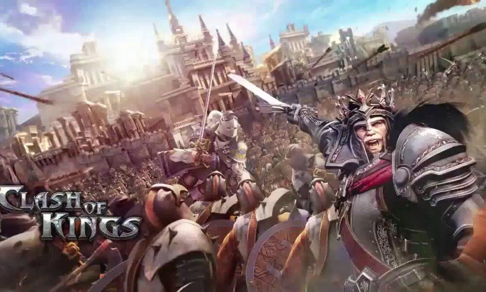 Clash of Kings Wonder Falls Android Full Version Free Download