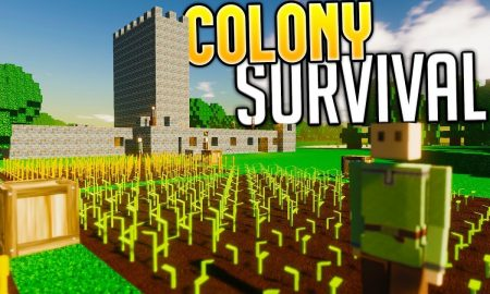 Colony Survival Full Version Free Download