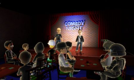 Comedy Night Full Version Free Download