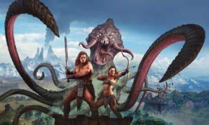 Conan Exiles Full Version Free Download