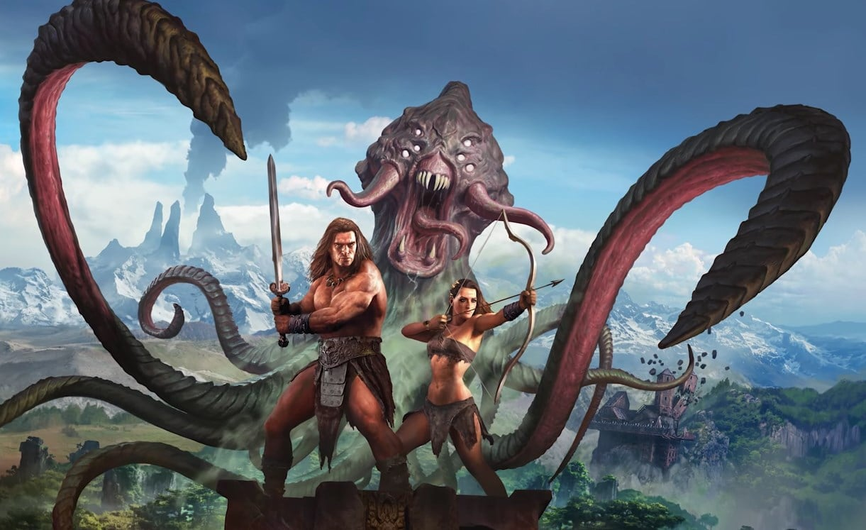 Conan Exiles Full Version Free Download