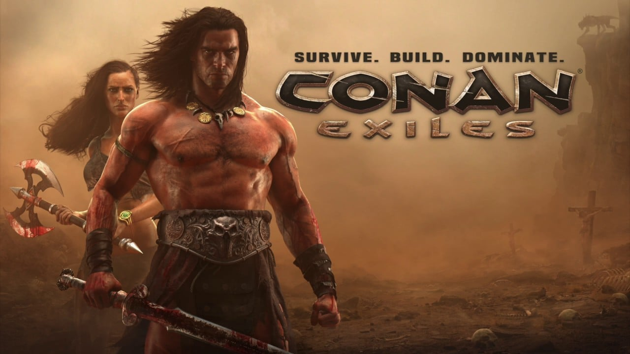 Conan Exiles Year 2 Season Pass Full Version Free Download