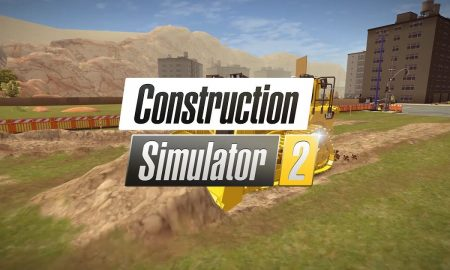 Construction Simulator 2 Full Version Free Download