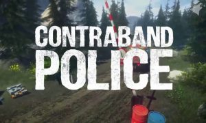 Contraband Police PC Full Version Free Download