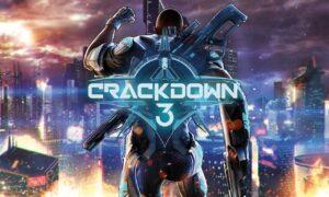 Crackdown 3 Full Version Free Download