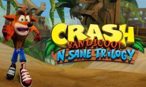 Crash Bandicoot N Sane Trilogy Full Version Free Download