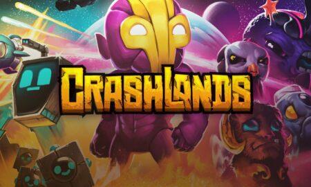 Crashlands Android Full Version Free Download
