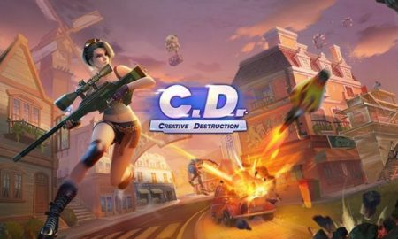 Creative Destruction Android Full Version Free Download