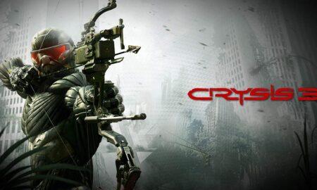 Crysis 3 Full Version Free Download