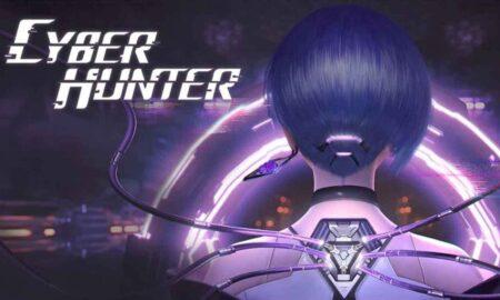 Cyber Hunter Full Version Free Download