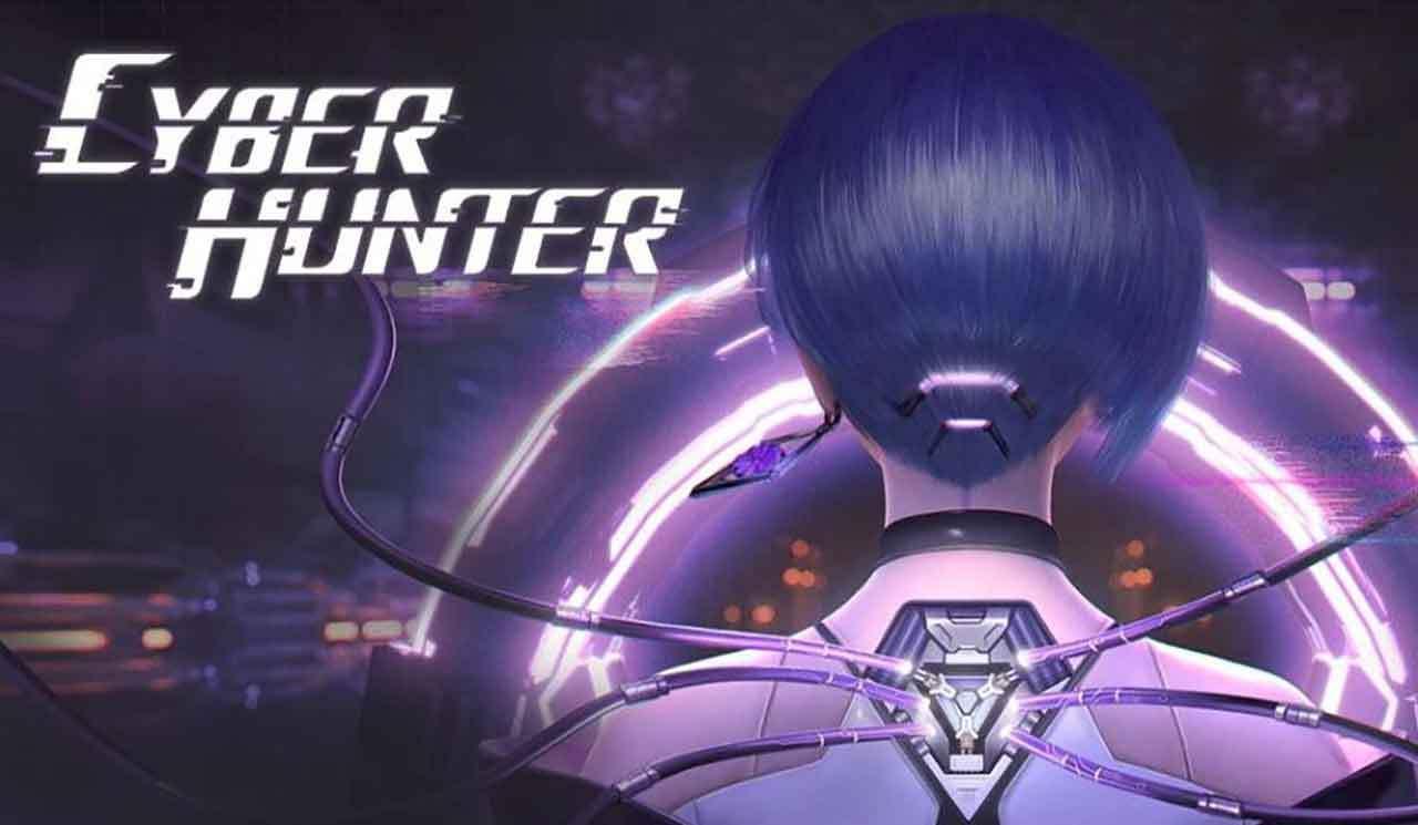 cyber hunter_Cyber Hunter Full Version Free Download | FrontLine Gaming