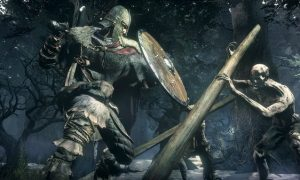 DARK SOULS III DELUXE EDITION Full Version Free Download