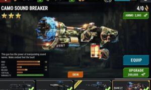 DEAD TARGET Offline Zombie Shooting Games Android WORKING Mod APK Download 2019