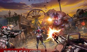 DEAD WARFARE Best Zombie Game Mobile Android WORKING Mod APK Download 2019