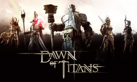 Dawn of Titans ONLY WORKING Mod APK Download DOT 2019