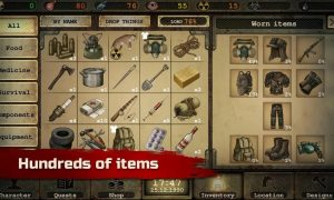 Day R Survival Apocalypse Lone Survivor and RPG Mobile Android WORKING Mod APK Download 2019