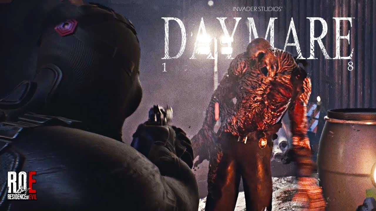 Daymare 1998 Xbox One Full Version Free Download