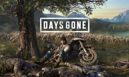 Days Gone Full Version Free Download